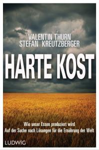 Harte Kost von Stefan Kreutzberger