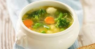 gemsuesesuppe